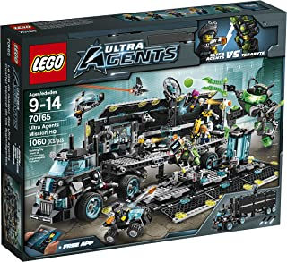 Best lego agents mission 5 Reviews