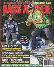 the bass angler magazine