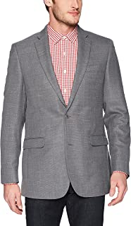 Men's Modern Fit Stretch Comfort Blazer