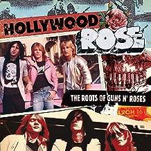 Best hollywood rose vinyl Reviews