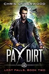 Pay Dirt (Lost Falls Book 2) Kindle Edition