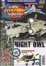 Scale Aviation Modeller International Magazine April 2018