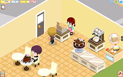 『Bakery Story』の4枚目の画像