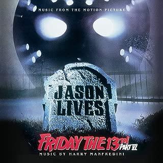 Friday the 13th Part VI: Jason Lives (Original Motion Picture Soundtrack)