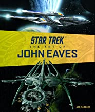 Star Trek: The Art of John Eaves