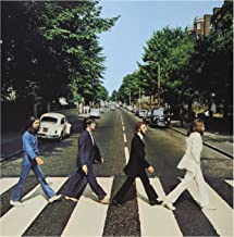 The Beatles - Abbey Road [LP] (Vinyl/LP)