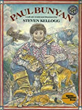 Paul Bunyan - A Tall Tale Retold and Illustrated