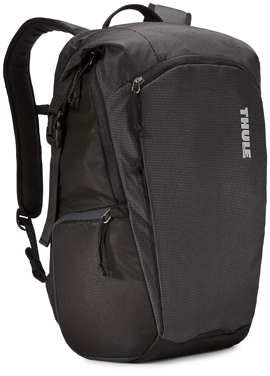 週間スケルトン障害[スーリー] リュック Thule EnRoute Large DSLR Backpack 容量:25L デジカル一眼レフカメラ収納用