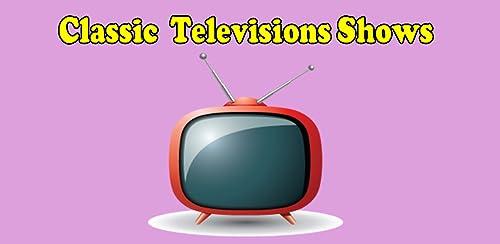 『TV Classics』のトップ画像