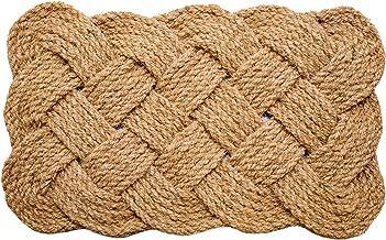 Best rope doormat pattern Reviews