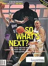 ESPN the Magazine, June 24, 2002