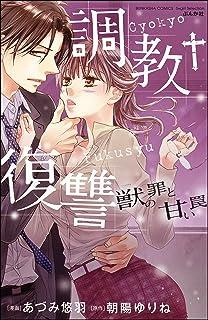 調教復讐 獣の罪と甘い罠 ぶんか社コミックス S*girl Selection (無敵恋愛S*girl)