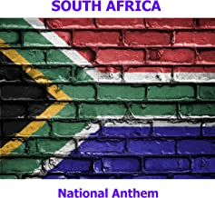 South Africa - Die Stem van Suid-Afrika - Nkosi Sikelel` iAfrika - South African National Anthem ( The Call of South Africa - Lord Bless Africa )