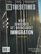 In These Times Magazine April 2019