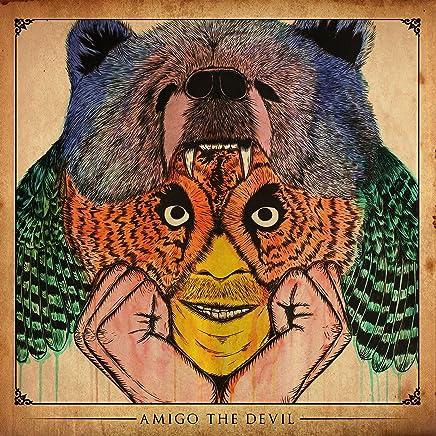 Amigo The Devil - Amigo The Devil  - Volume 1 (2019) LEAK ALBUM