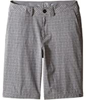 Quiksilver Kids - Neolithic Amphibian Youth 19 (Big Kids)