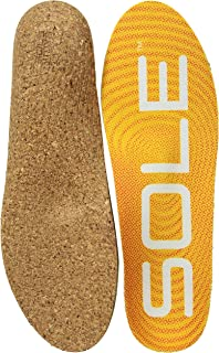 SOLE Active Thin + Met Pad Shoe Insoles