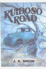 RUIDOSO ROAD Kindle Edition
