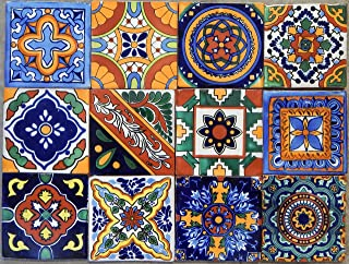 Best mexican tile stairs Reviews