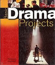 middle school drama textbook