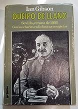 Queipo de llano:Sevilla,verano de 1936 (Colección)