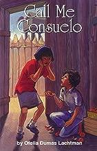 Call Me Consuelo (Piñata Books)