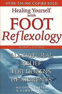 Healing Yourself with Foot Reflexology