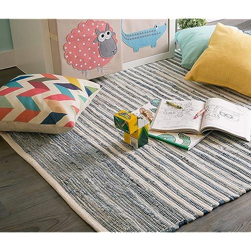 Contemporary Rugs For Kitchen: Amazon.com