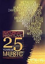 Saturday Night Live 25 Years of Music Vol. 5