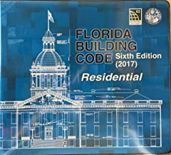 Florida Building Code - Residential, Sixth Edition (2017)