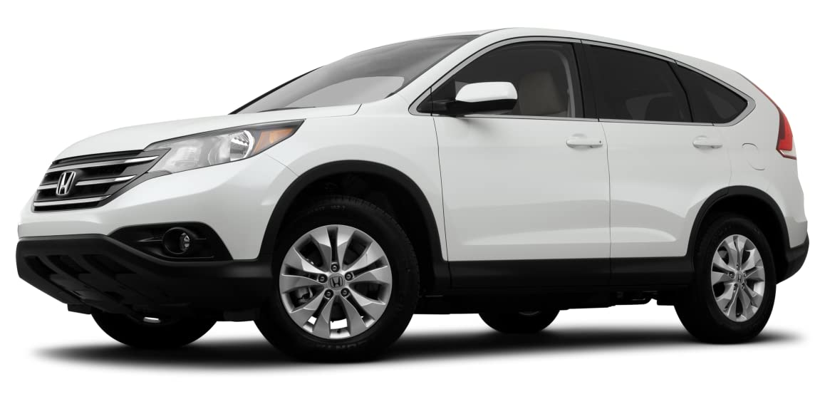 Amazon 60 Honda CRV Reviews Images And Specs Vehicles Adorable Honda Cr V Bolt Pattern