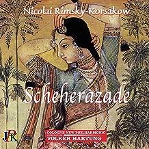 Digital Booklet: Rimsky-Korsakov: Scheherazade, Op. 35