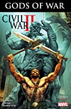 Civil War II: Gods of War (Civil War II: Gods of War (2016))