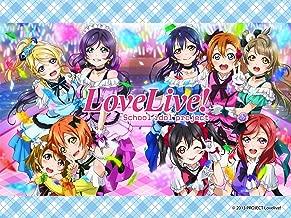 Love Live! School Idol Project, Season 2 (English Dubbed Version)