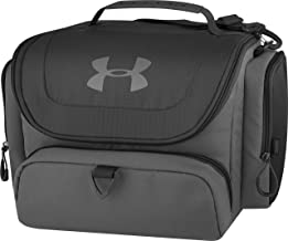 Under Armour 24 Can Soft Cooler, Graphite