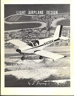 Light Airplane Design
