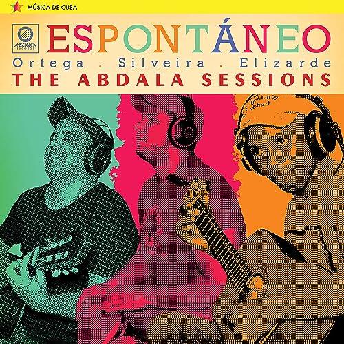 Espontneo The Abdala Sessions