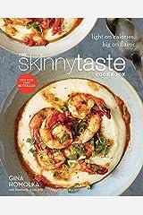 The Skinnytaste Cookbook: Light on Calories, Big on Flavor Kindle Edition