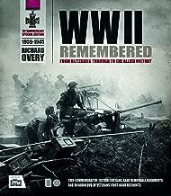 الحرب العالمية الثانية تتذكره: من blitzkrieg من خلال To The Allied Victory