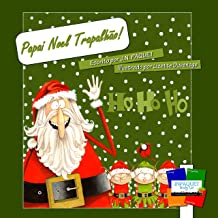 Papai Noel Trapalhão! (Portuguese Edition)