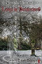 Langs de Duisterweg (De Griezelklas Book 2) (Dutch Edition)