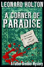 A Corner of Paradise (The Father Bredder Mysteries Book 11) (English Edition)