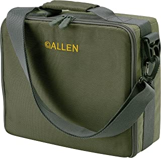 Allen Spring Creek Fishing Reel & Gear Bag, Olive