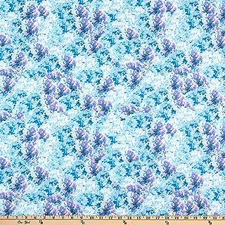 Best flower fabric texture Reviews