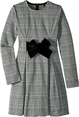 Kenna Jacquard Dress (Big Kids)