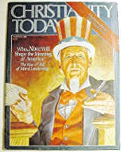 Christianity Today, Volume XXVI Number 6, March 19, 1982
