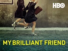 Best my brilliant friend season 1 episode 1 Reviews
