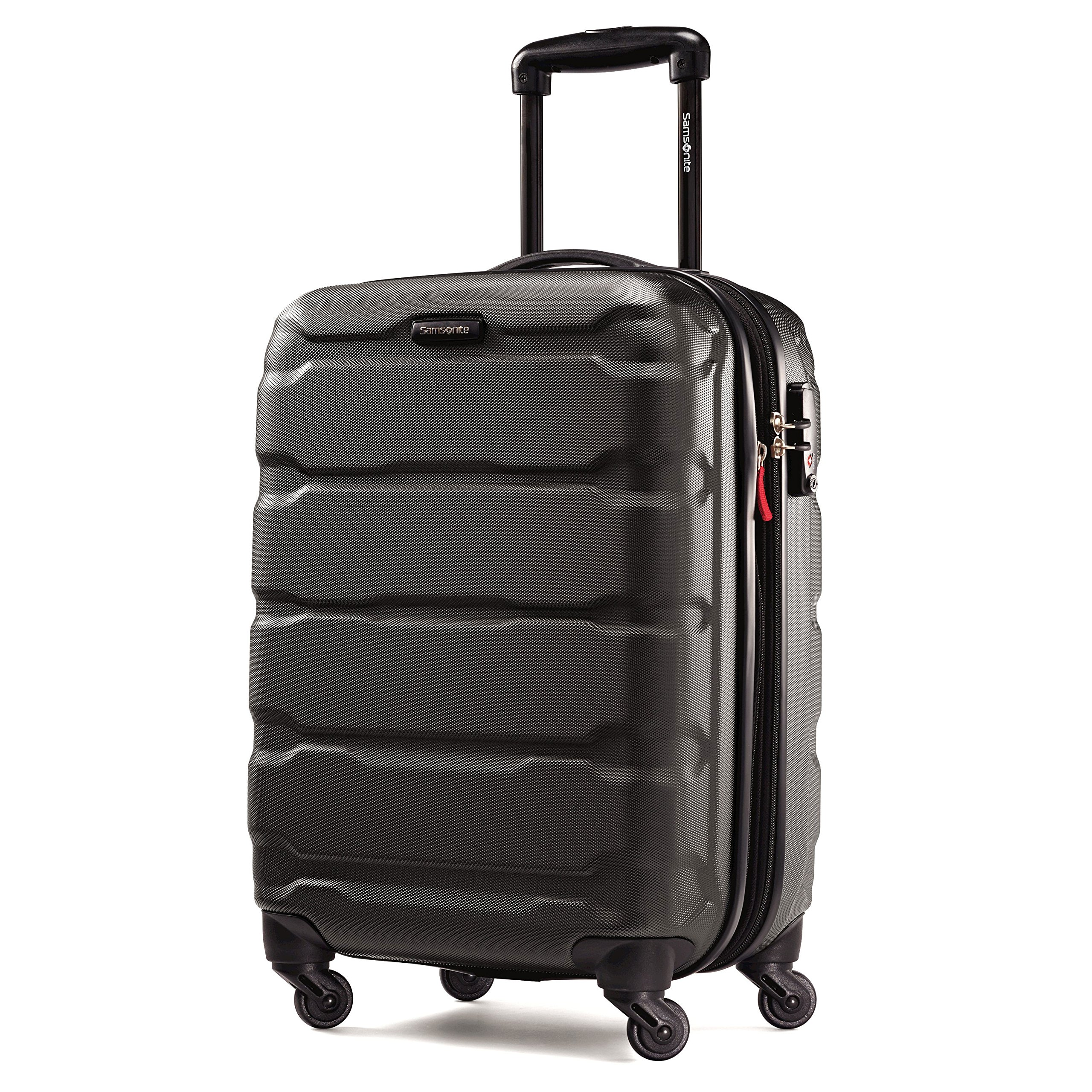 Samsonite 68308 1041 Carry On Black