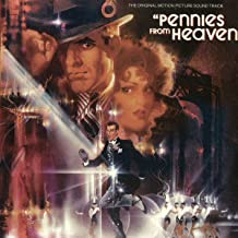 pennies from heaven the artist