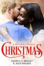 A Second Chance Christmas: An IR Collaboration